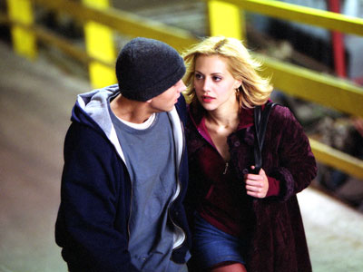 Brittany Murphy, 8 Mile | Murphy played an aspiring model in this Curtis Hanson-directed hip-hop drama, co-starring Eminem.