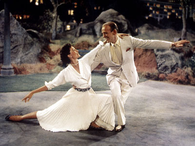 Cyd Charisse, Fred Astaire, ... | 6. The Band Wagon (1953) In which screenwriters Comden and Green (see Singin' in the Rain ) and director Vincente Minnelli (see also Meet Me…