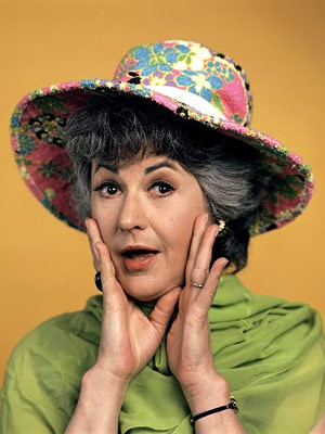 Bea Arthur | May 13, 1922-April 25, 2009 Bea's persona was very strong — she was usually the one who would be the last to laugh at a…