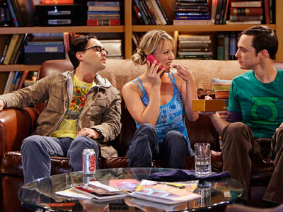 The Big Bang Theory | Big Bang Theory recap: Leonard and Sheldon (almost) break up over the Large Hadron Collider It?s been so long since Leonard had a halfway decent…