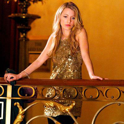 Blake Lively, Gossip Girl | Serena in Gossip Girl pilot (2007) When Serena van der Woodsen, played by Blake Lively, shimmied onto the screen in the show's first episode, her…