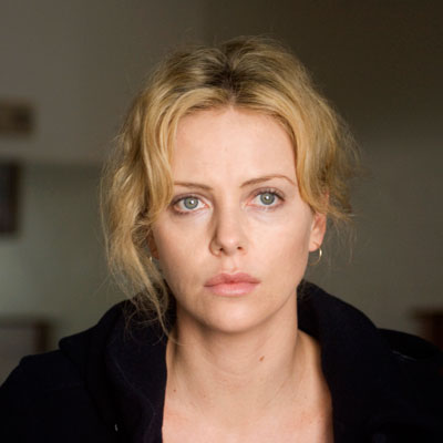 Charlize Theron, The Burning Plain | The shuffled-deck approach to storytelling flies apart in an arty downer by the same plot-chopper who wrote Babel .