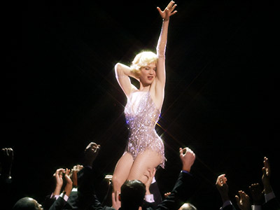 Chicago, Renee Zellweger   17. Chicago (2002) There's not much left of Bob Fosse's original Broadway choreography, and not all the John Kander-Fred Ebb songs made it, either. But…