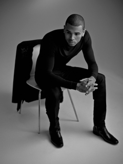 Graffiti, Chris Brown | TOO SOON? Chris Brown attempts a comeback