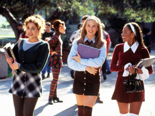 Brittany Murphy, Clueless