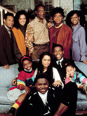The Cosby Show | 7. THE COSBY SHOW ''Cliff's Wet Adventure'' (1989) Ostensibly, Thanksgiving is about families coming together, like Denise (Lisa Bonet) inviting her husband's stranded ex (guest…