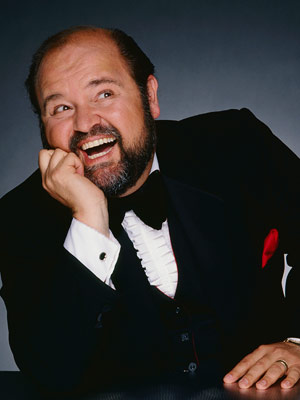 Dom DeLuise | Aug. 1, 1933-May 4, 2009 Dom was everybody's second banana. He was a great foil, he didn't compete, he knew comic timing brilliantly. He was…