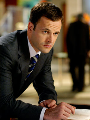 Jonny Lee Miller, Eli Stone | ELI STONE (ABC) Some shows are too beautiful and unique to last for very long. So it was with Eli Stone , the legal romance…