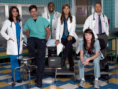 ER | ER (NBC) The medical drama provided 15 years of epic television: We remember the storylines like we were there, the characters like they were friends,…