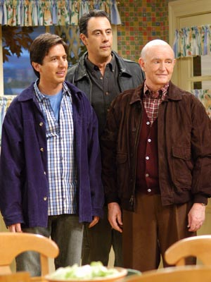Everybody Loves Raymond | Everybody Loves Raymond I have never watched it on my own. My in-laws even reference it in everyday conversation like Raymond is a member of…