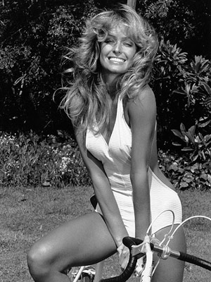 Farrah Fawcett | Feb. 2, 1947-June 25, 2009 I think what made Farrah work was that she was so sexy, yet there was that girl-next-door quality about her,…