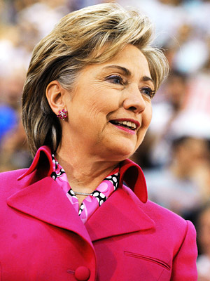 Hillary Rodham Clinton | HILARY CLINTON I thought Hilary Clinton, who went from failed presidential candidate to secretary of state for her opponent?s cabinet, was way more fascinating than…