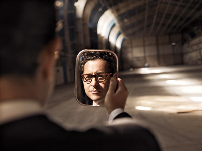 J.J. Abrams   Putting his stamp on the century's first decade with defining entertainment like Alias , Lost , and Star Trek , Abrams, 43, has become a…