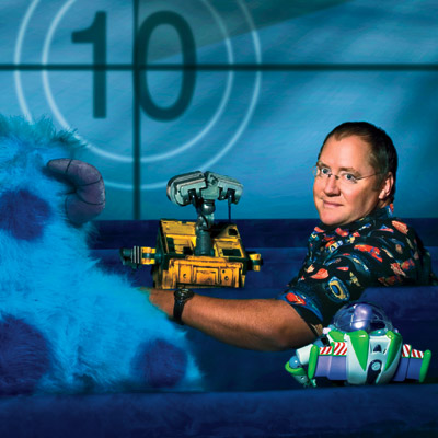 John Lasseter   Simply put, there has never been a filmmaking body in the history of Hollywood that has been as creatively and commercially successful as Pixar. This…