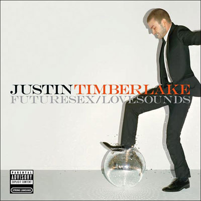 FutureSex/LoveSounds, Justin Timberlake | The onetime boy-bander teamed up with left-field rap maestro Timbaland to create an album that redefined pop's cutting edge. The rest of the music world…