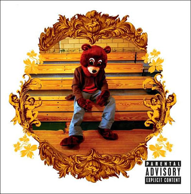 The College Dropout, Kanye West | The 2004 debut from West — a revolutionarily relatable rapper who also happened to be a beatmaking genius — was accepted into the hip-hop canon…