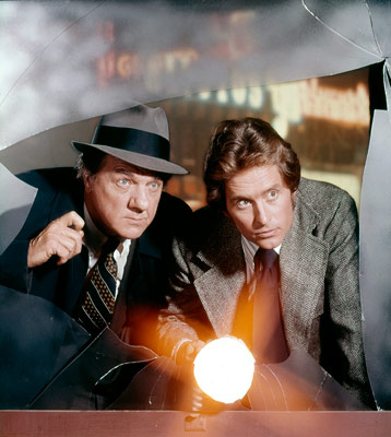 Karl Malden, Michael Douglas, ... | March 22, 1912-July 1, 2009 He was my lifelong mentor, both professionally and personally. I worshipped the man. He took me under his wing and…