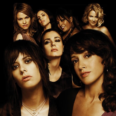 The L Word | The L WORD (Showtime) Showtime's sapphic soap, centering on a group of lesbian pals in Los Angeles, was always a roller coaster ride in terms…
