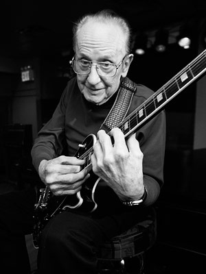 Les Paul | June 9, 1915-Aug. 12, 2009 I met Les in 1988. Bon Jovi were in the studio, working on our New Jersey album. I was beat…