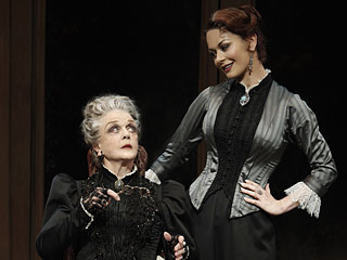 Angela Lansbury, Catherine Zeta-Jones, ...