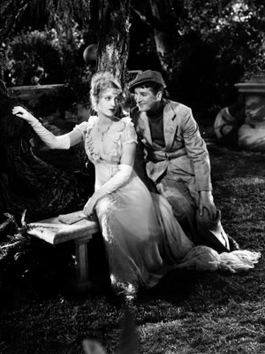 Maurice Chevalier, Jeanette MacDonald | 10. Love Me Tonight (1932) You won't believe how frisky the pre-Production-Code banter is between Maurice Chevalier and Jeanette MacDonald in this delightful fable about…