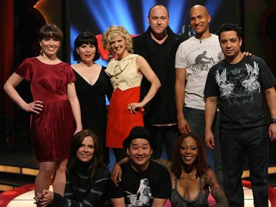 MADtv | MADTV (Fox) MADtv ended its 14-year run this May in the face of low-ratings and Fox network's indifference. The sketch comedy show's skits were consistently…