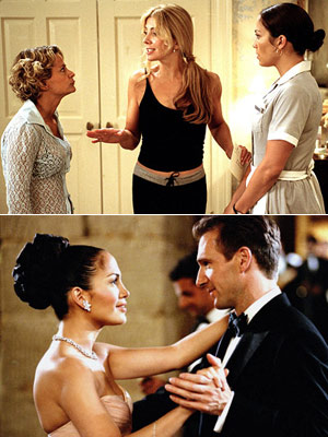 Maid in Manhattan, Natasha Richardson | Ralph Fiennes and Natasha Richardson ''I still can't believe both did Maid in Manhattan . The whole film, if you can call it that, was…