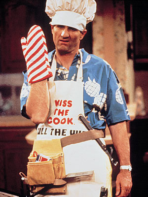 Married... With Children, Ed O'Neill | For 10 years he ruled his roost (not really) as the crass but lovable Al Bundy. Yet no matter how many yucks he delivered, Ed…