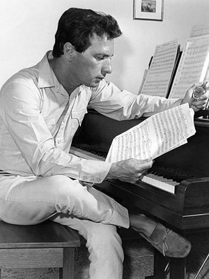 Maurice Jarre | Sept. 13, 1924-March 28, 2009 I see him turning to me, studying my face. He'd just played the barn-raising cue in Witness and mistook my…