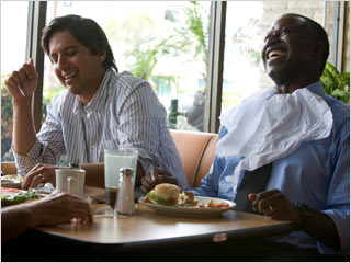 Men of a Certain Age | Men of A Certain Age Ray Romano and Andre Braugher