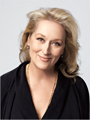 Meryl Streep   Ask Meryl Streep, 60, to name her proudest professional moment of the past 10 years and she is adorably inept. ''Okay, let's locate ourselves. The…