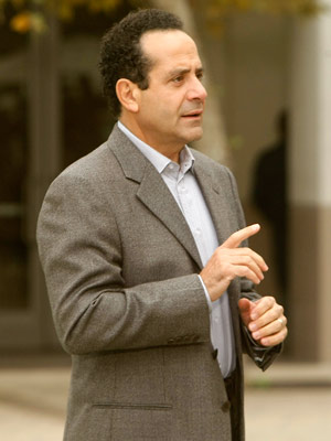 Monk, Tony Shalhoub | MONK (USA) Oh, Adrian Monk. How I'll miss your constant hand washing. I'll miss your zip-lock baggy style of packing. Most of all I'll miss…