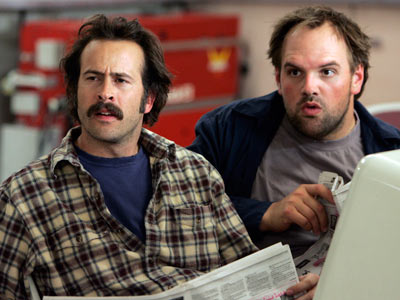My Name Is Earl | MY NAME IS EARL (NBC) There were so many good things about Earl : the premise of a bottom-feeding trailer-park crook who won the lottery…