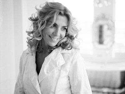 Natasha Richardson | May 11, 1963-March 18, 2009 Tasha's laugh is what I remember most. That throaty, smoky laugh that was unmistakably hers. And how better to remember…