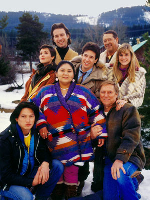 Northern Exposure | 20. NORTHERN EXPOSURE ''Fish Story'' (1994) Give this one credit for thinking big. When Maggie wants to make a Passover Seder for Joel, he balks.…
