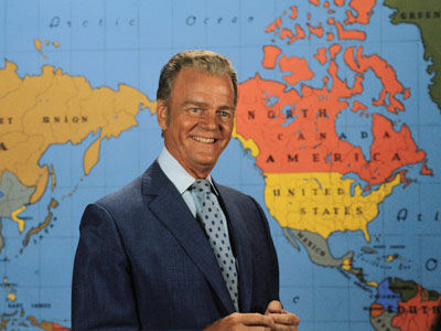 Paul Harvey | Sept. 4, 1918-Feb. 28, 2009 There has never been a broadcaster who could convey the emotion and intensity of a news story like Paul Harvey.…