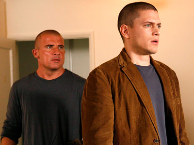 Wentworth Miller, Prison Break | PRISON BREAK (Fox) Its creators said Prison Break was originally conceptualized as a miniseries, and (at first) it was easy to see why. After all,…