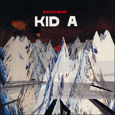 Radiohead | In an abrupt left turn, one of the world's biggest rock bands began the decade with a disc of complex electronic explorations. Our minds: still…