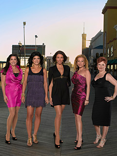 Housewives New Jersey