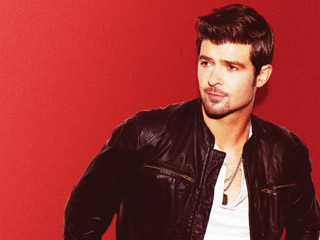 Robin Thicke, Sex Therapy | MARGINALLY RISKY BUSINESS Robin Thicke