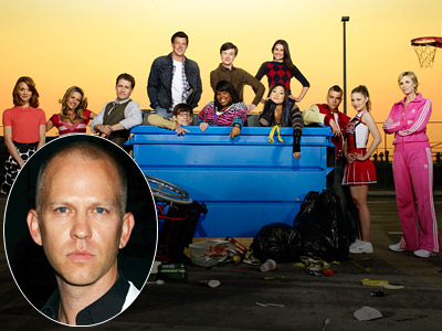 Ryan Murphy | RYAN MURPHY What about Ryan Murphy, creator of the biggest TV hit of the year: Glee ? I know a lot of people are sick…