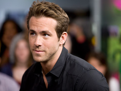 Ryan Reynolds | RYAN REYNOLDS Ryan Reynolds had a great year! — amj