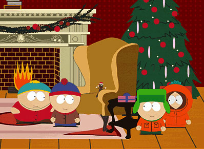 South Park | 12. SOUTH PARK ''Mr. Hankey the Xmas Poo'' (1997) The kind version is that Mr. Hankey is the modern equivalent of Charlie Brown's Christmas tree,…