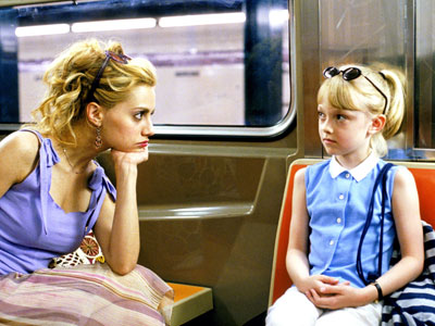 Brittany Murphy, Uptown Girls | Murphy's spoiled Molly had no idea what she was getting herself into when she took a job nannying the precocious Ray (Dakota Fanning). But each…