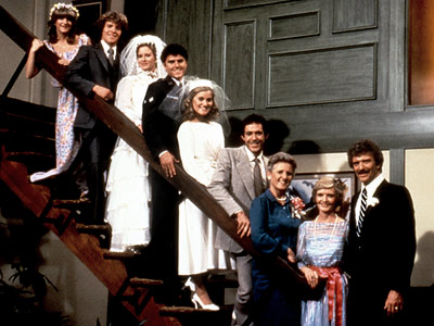 Eve Plumb, Susan Olsen | The Brady Brides (NBC, 1981) Marcia, Marcia, Marcia! (And Jan.) This spin-off of The Brady Bunch began as a TV special chronicling Marcia (Maureen McCormick)…