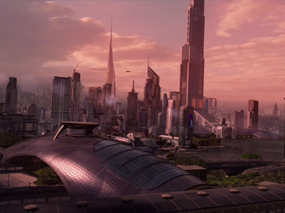 Caprica | 8. The show will take you on a tour around the worlds The human civilization of Caprica is split across the Twelve Colonies, each named…