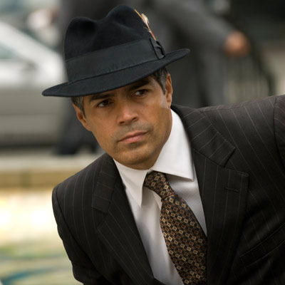 Caprica | Caprica recap: Rebooting the reboot Esai Morales, for my money, makes the whole show. Unlike the Graystones, he doesn't wear his sadness on his sleeve;…