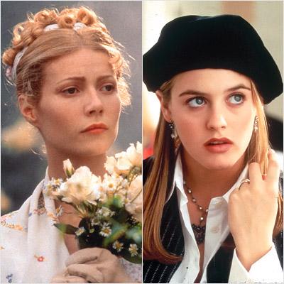 Gwyneth Paltrow, Emma, ...   EMMA (1996) Starring Gwyneth Paltrow and Jeremy Northam Feature film PRO: OMG!! Jeremy Northam as Mr. Knightley was AWESOME!!! I rented that Emma version on…
