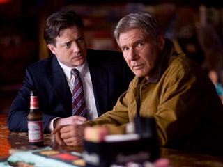 Harrison Ford, Brendan Fraser, ...