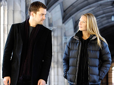Olivia & Peter (Anna Torv and Joshua Jackson) Fringe Nothing is as it seems in this cult series, which explores alternate realities and multiple dimensions.…